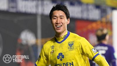 Fiorentina Show Interest in Eintracht Frankfurt's Daichi Kamada
