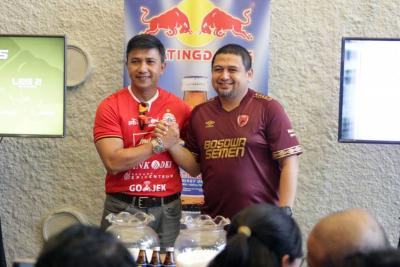 Meaningful Final Ahead for Persija and PSM