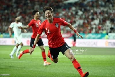 Korean Striker Hwang Ui-Jo Signs for Bordeaux