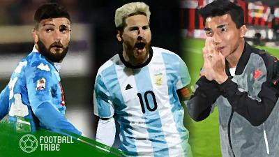 Five Short Players Who Have Shined in World Football