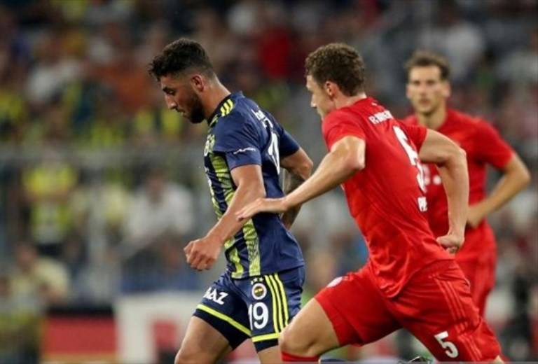 Sayyadmanesh: I have learnt much from matches against Real and Bayern