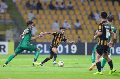AFC Champions league: Al Ittihad 2-1 Zob Ahan