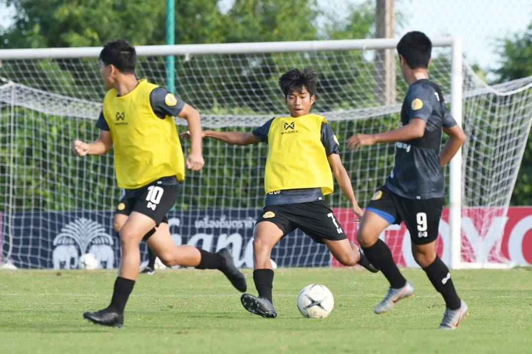 AFF U19 Championships Profile – Thailand