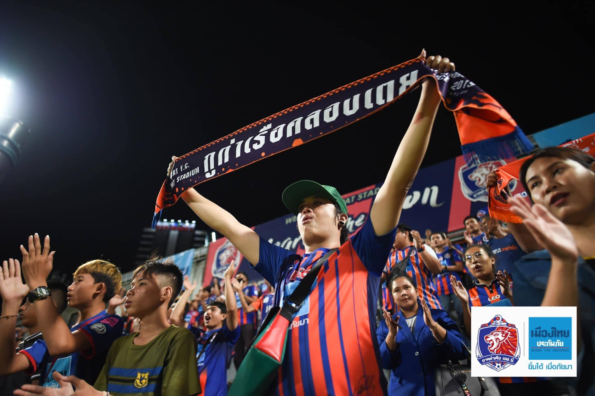 Buriram Retain Top Spot, Port Emerge Victorious in Bitter Derby