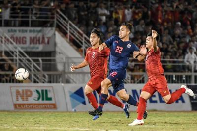 AFF U18 Youth Championships Serve Up Surprises