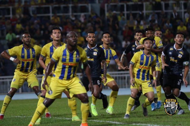 Melaka Looking for Quarter Final Place, Perak Held by Penang