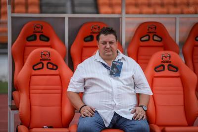 Milos Joksic Parts Ways With Struggling Nakhon Ratchasima