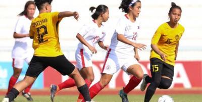 AFF Women's Championship Kicks Off in Chonburi