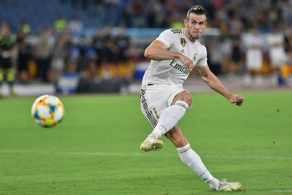 Gareth Bale to Remain at Real Madrid
