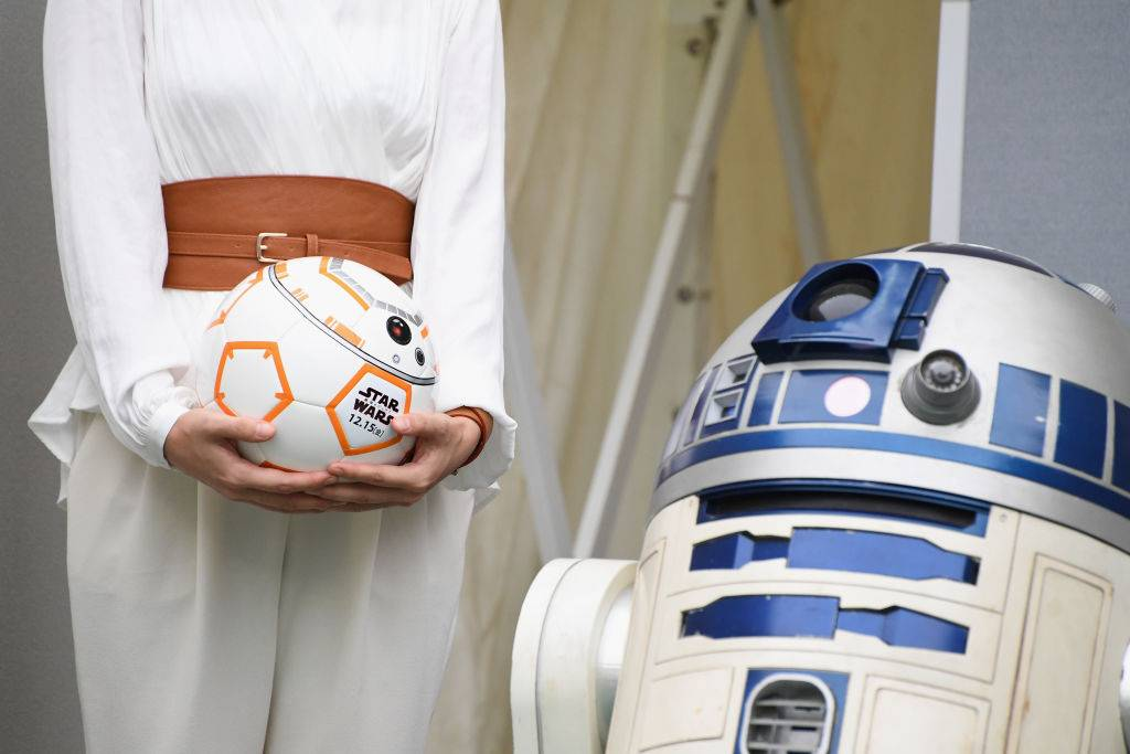 If Star Wars Characters Were Football Stars? Tribute to the Upcoming Movie