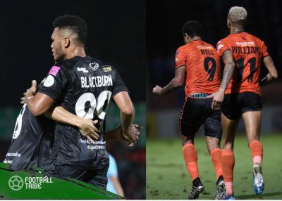 Thai FA Cup Quarter-Final Preview