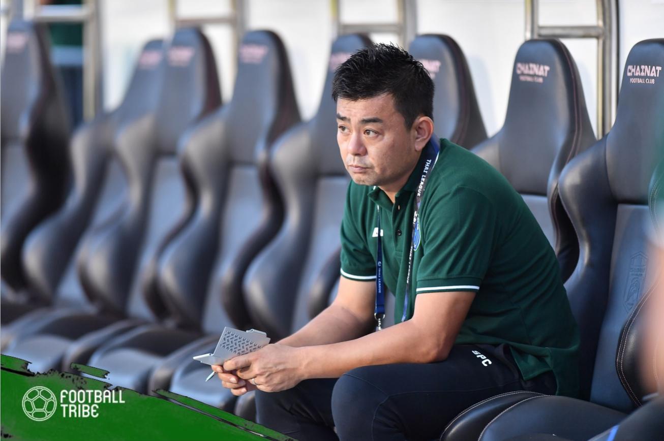 TRIBE TALK – Tetsuya Murayama, Samut Prakan City Head Coach
