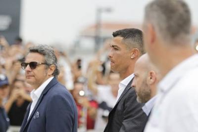'No Ronaldo, no apology' Juve's response aggravates fans' anger
