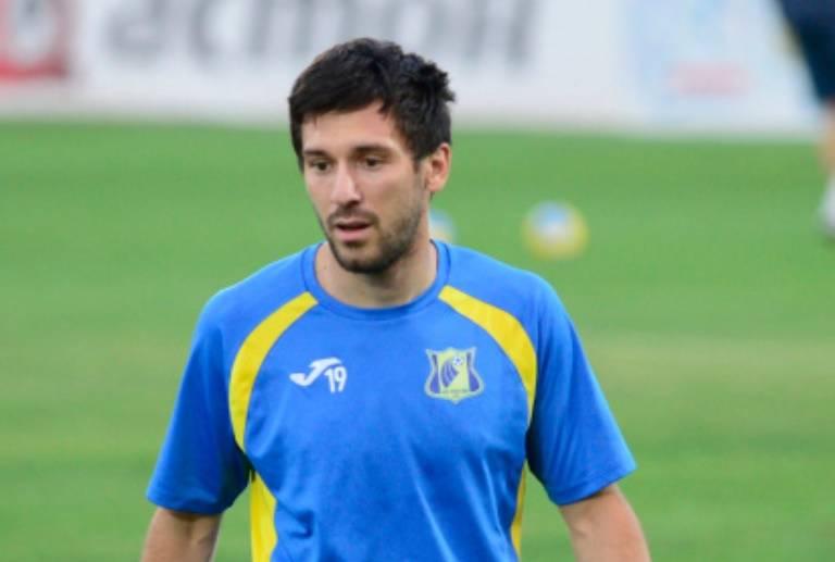 Esteghlal in verge of signing former Fiorentina left back