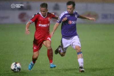 Hanoi Back to Top Spot After Shock Defeat for Ho Chi Minh