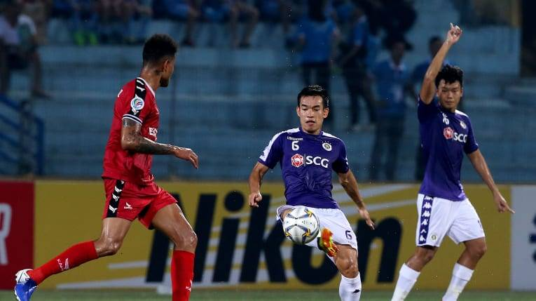 Hanoi FC Looks To Extend V.League Lead