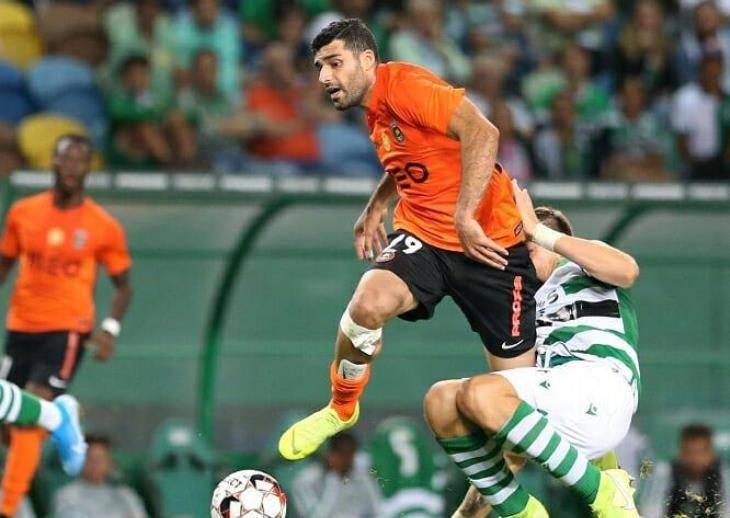 Taremi won three penalties as Rio Ave beat Sporting Lisbon