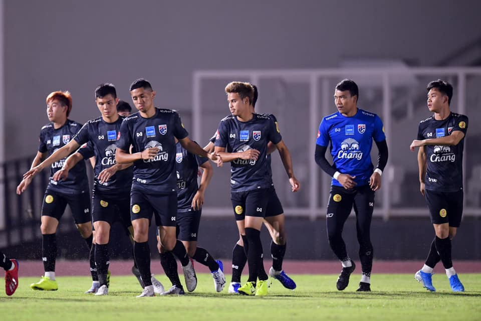 Thailand to Play Congo in Upcoming International Friendly