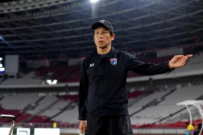 Thailand World Cup Qualifiers Tactical Breakdown