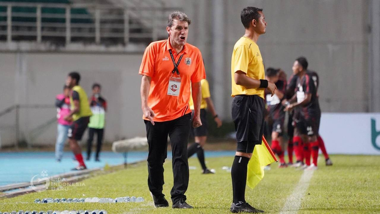 Persija and PSM Aim to Fight Back, Padjajaran Derby to Highlight Week 18