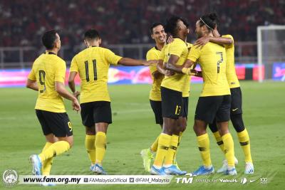 World Cup Qualifying Matchday 1 – Malaysia Player Ratings