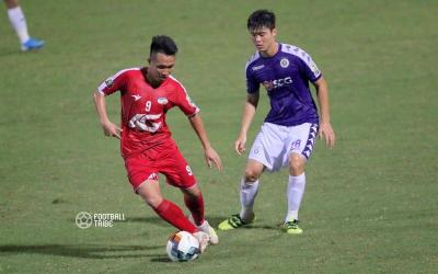 Hanoi FC Edge Close to V.League Title