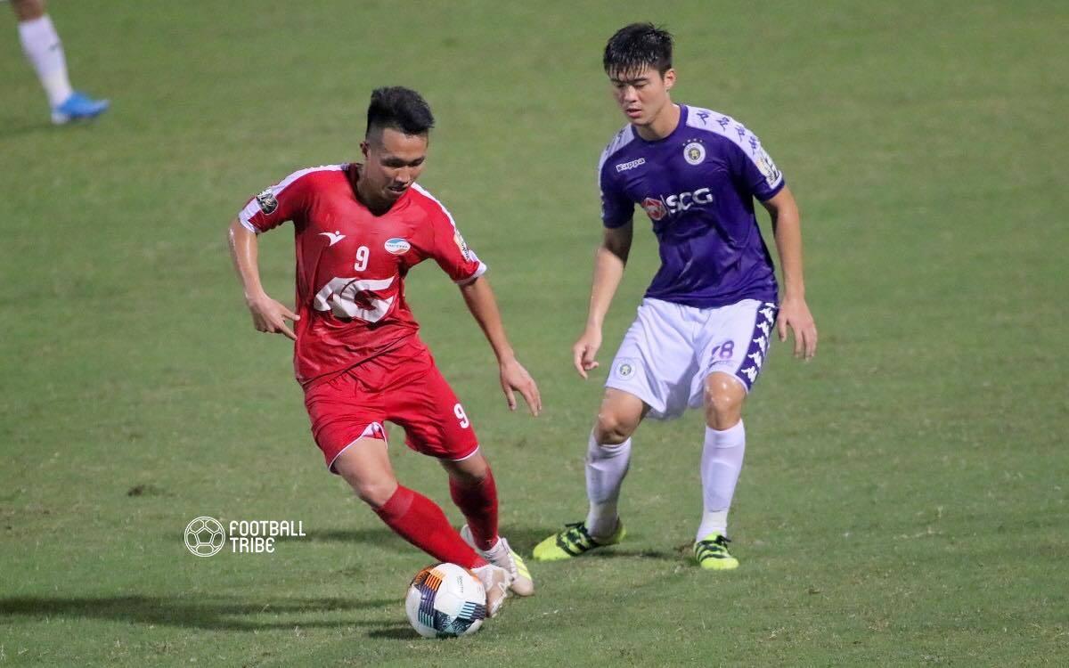Hanoi FC Edge Close to V.League Title