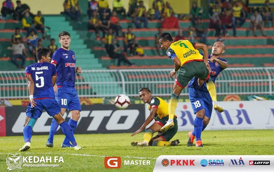 Malaysia Cup Returns After Two-Week International Break