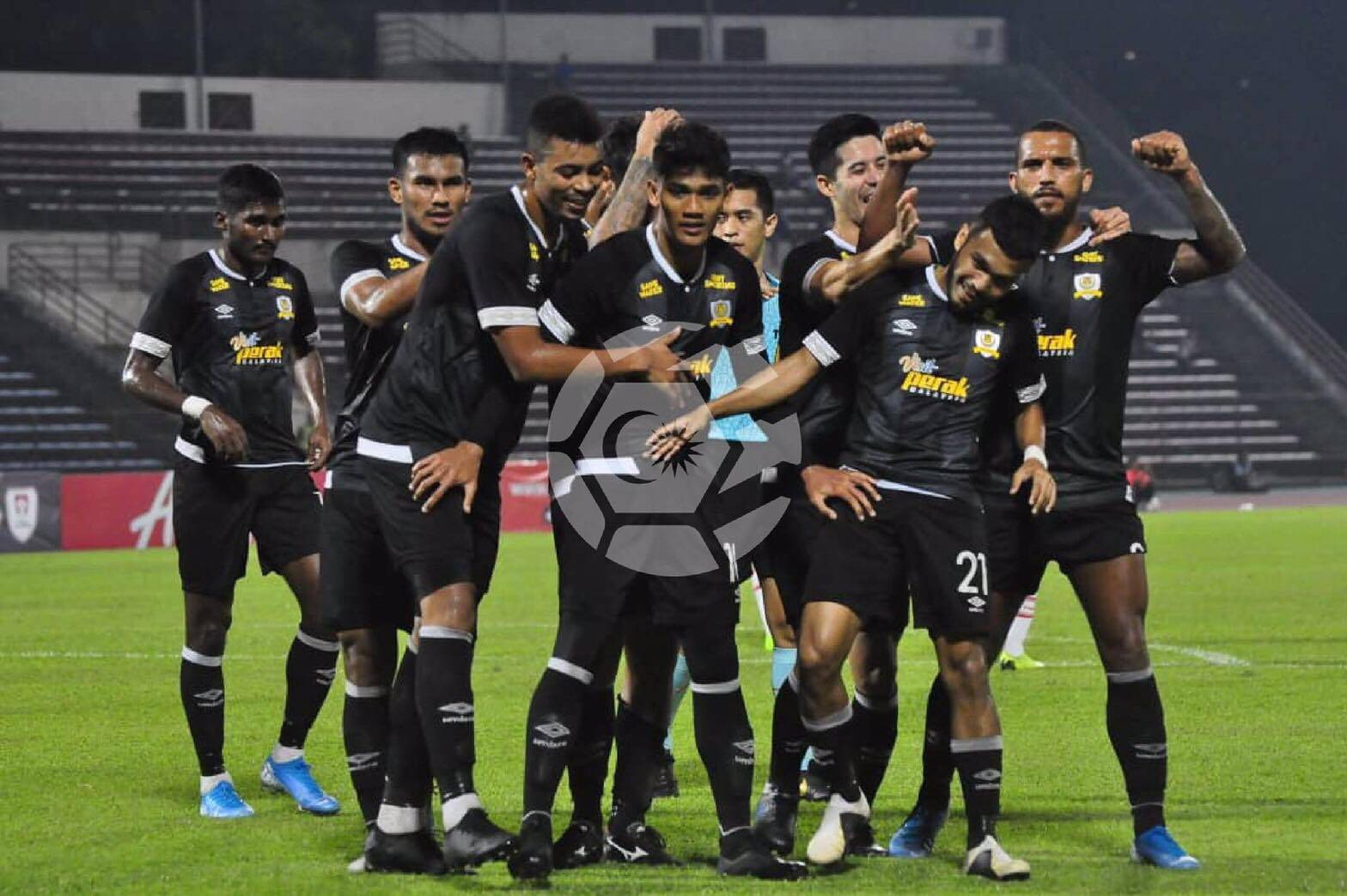 Big Sides Progress to Malaysia Cup Quarter Final