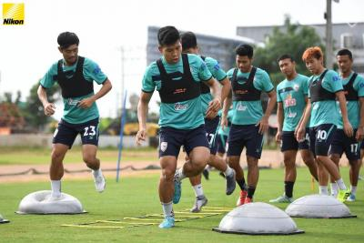 Chiangrai's Title Credentials to be Tested at Thammasat Stadium