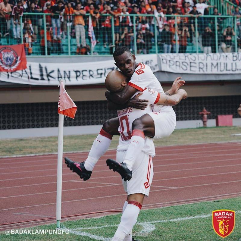 Indonesia Liga 1 Notes From Week 16 – End of the First Leg ...Badak Lampung Futbol24