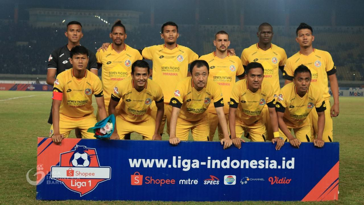 Barito Putera and Semen Padang Try To Rise In Week 20