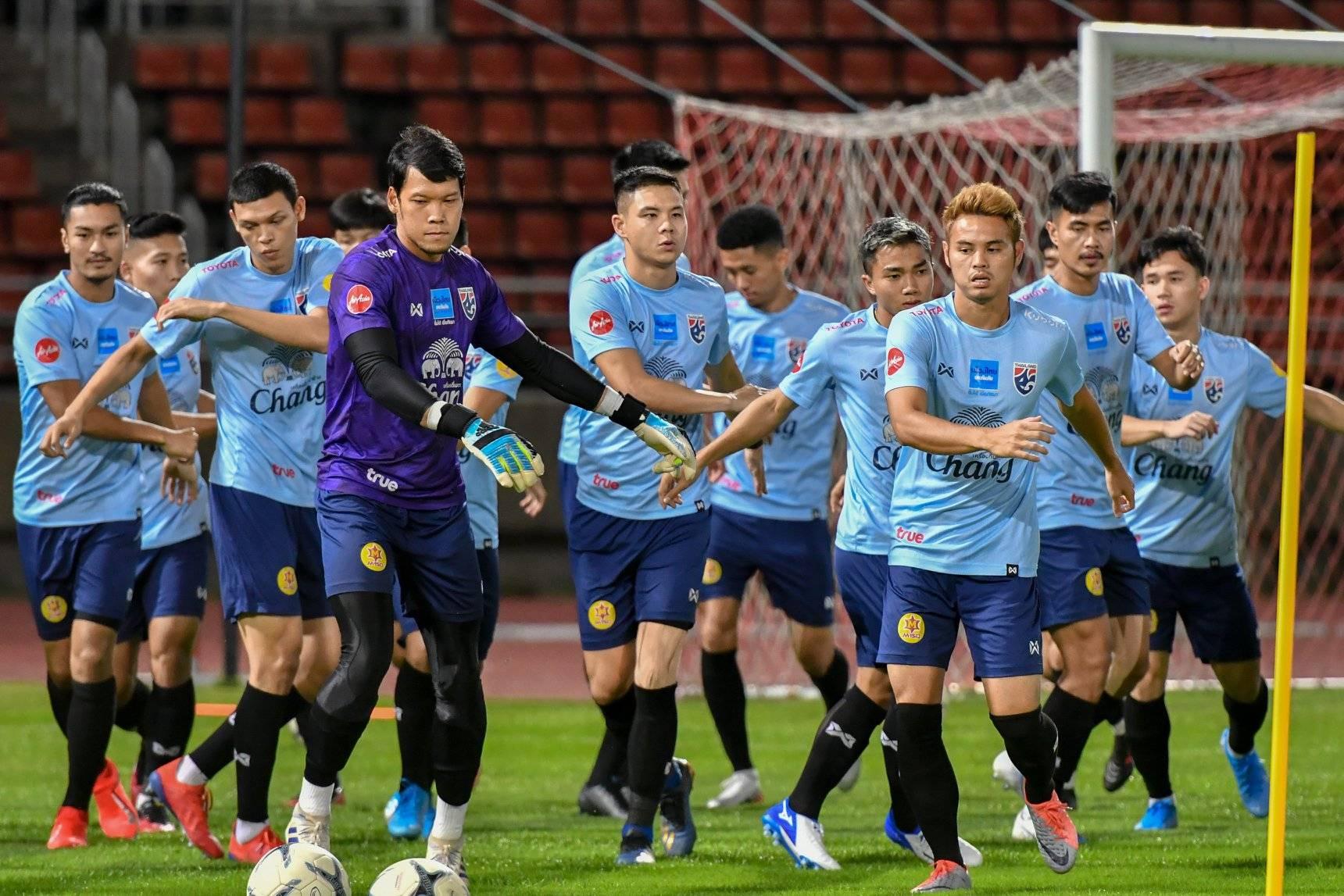 How Should Thailand Line Up Against Vietnam?
