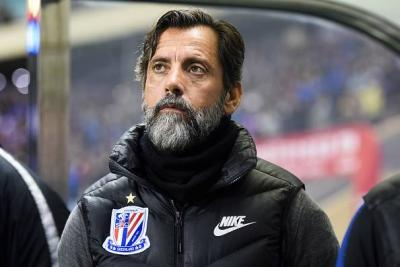 Former Shanghai Shenhua Boss Quique Sanchez Flores Returns to Watford