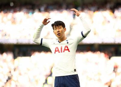 Son warns Man City and Liverpool after he scored double