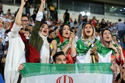 FIFA new plan to end Iranian women stadium ban
