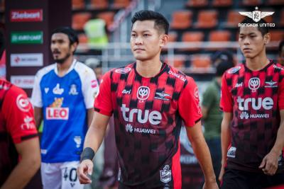 Chananan Pombuppha Replaces Chanathip in Thailand Squad