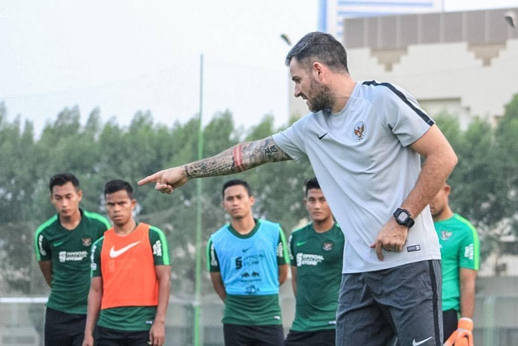 World Cup Qualifying Matchday 2 – UAE vs Indonesia Match Preview