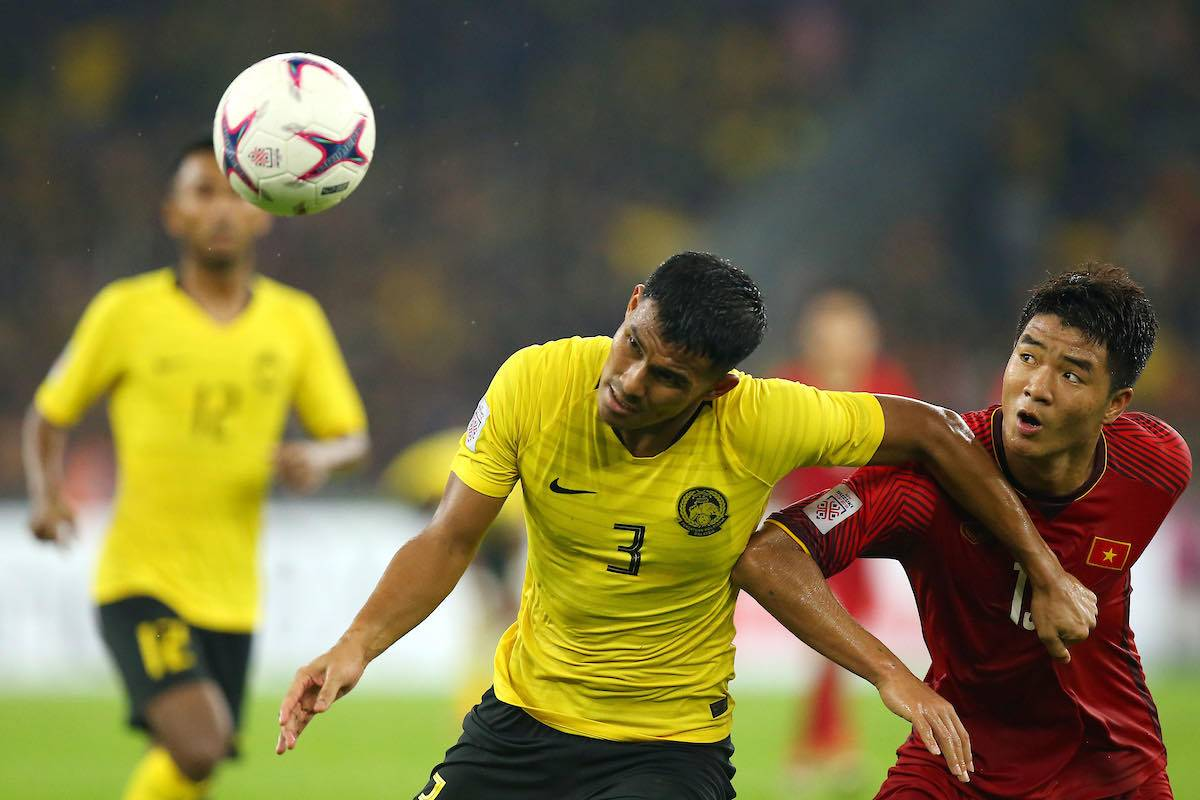 Five Things Malaysia Learned From Their 1-0 Loss to Vietnam