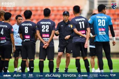 World Cup Qualifying Preview – Thailand vs UAE