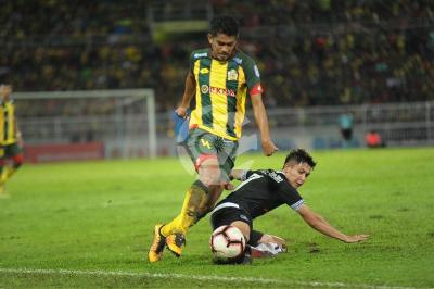 Pahang and Kedah Share the Spoils in Six Goal Thriller