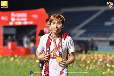 Chiangrai's Siwakorn Tiatrakul Attracts Interest From FC Tokyo