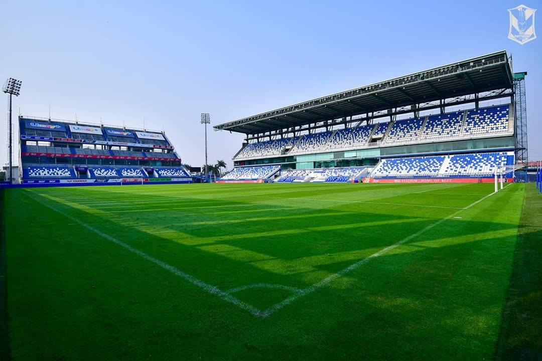 Thai FA Cup Final Moved to Leo Stadium