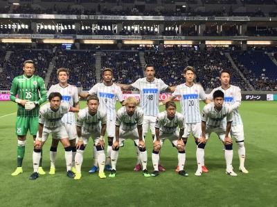 Kashima Goes Top as Gamba Hit Consadole for Five – J.League 1 Matchweek 28 Roundup