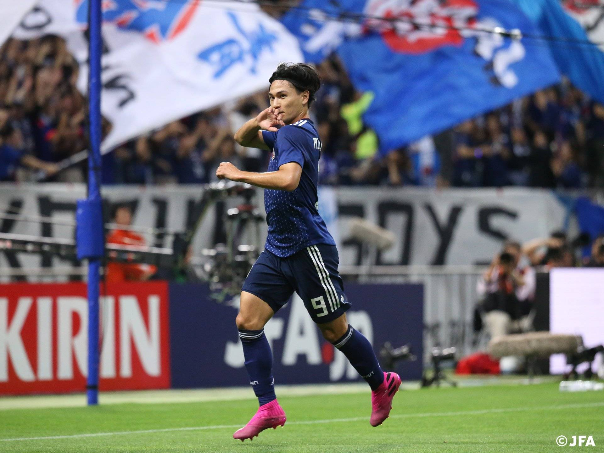 Five Things We Learned from Japan's 6-0 Demolition of Mongolia