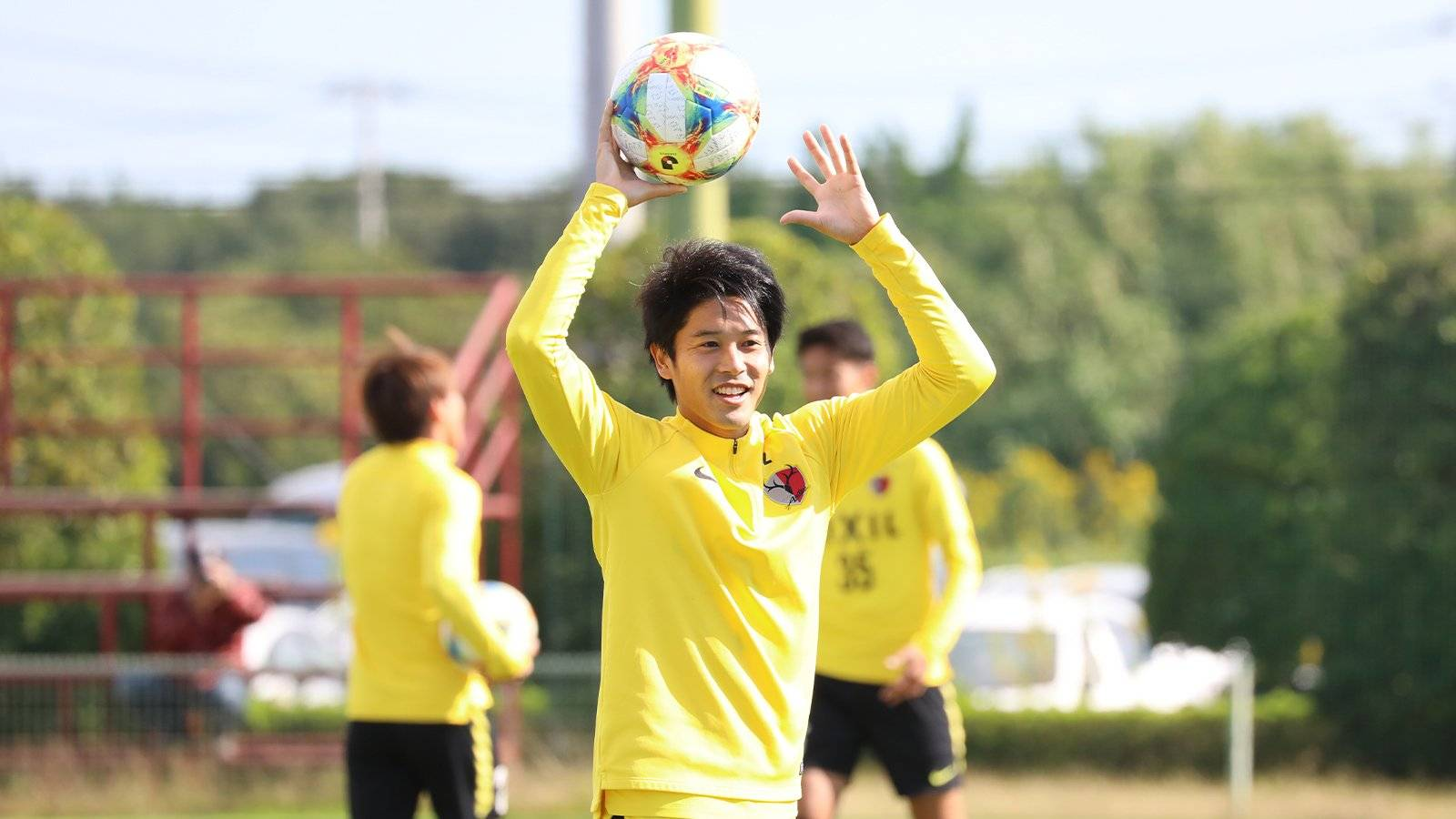 Kashima Looks to Extend Lead – J.League 1 Matchweek 29 Day 1 Preview