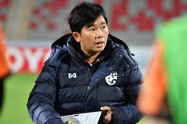 Ratchaburi Appoint Former Thai Women's Coach Nuengruethai Sathongwien