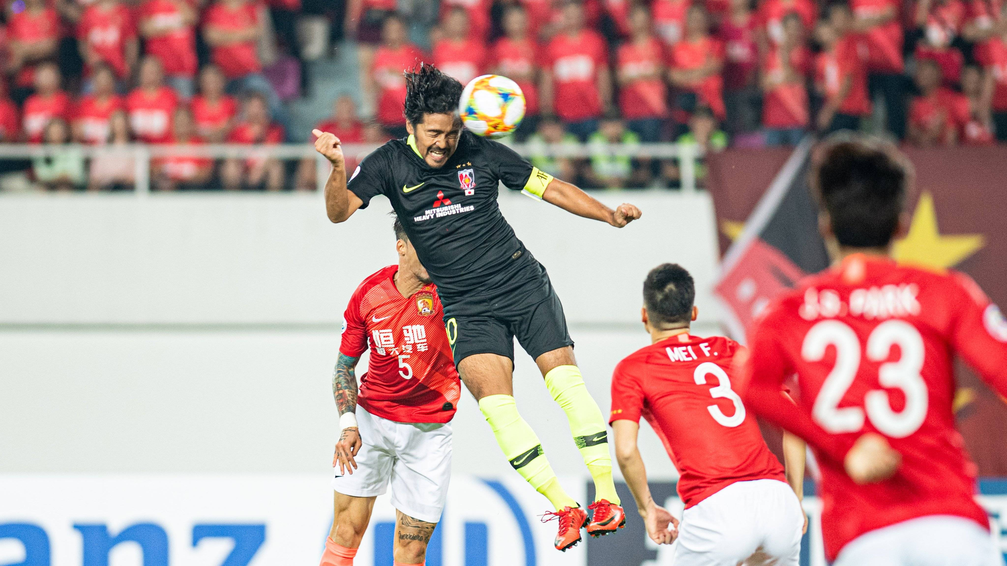 Urawa Mocks Domestic Form, Books Place in ACL Final