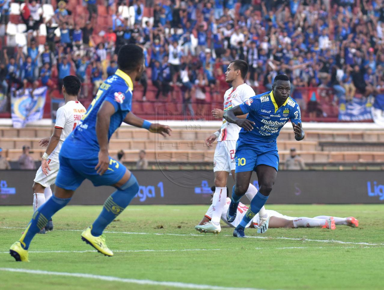 Persija's Woes Continues as They Lose Indonesian El Clásico