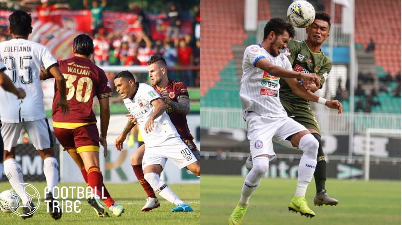 Title Edges Closer to Bali United as TIRA-KABO and Madura United Slip Up